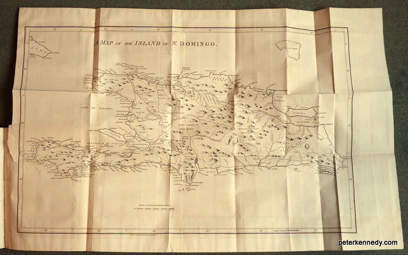 Image for An Historical Survey of the Island of Saint Domingo,....also a Tour through...Barbadoes, St. Vincent. Antigua, Tobago and Grenada