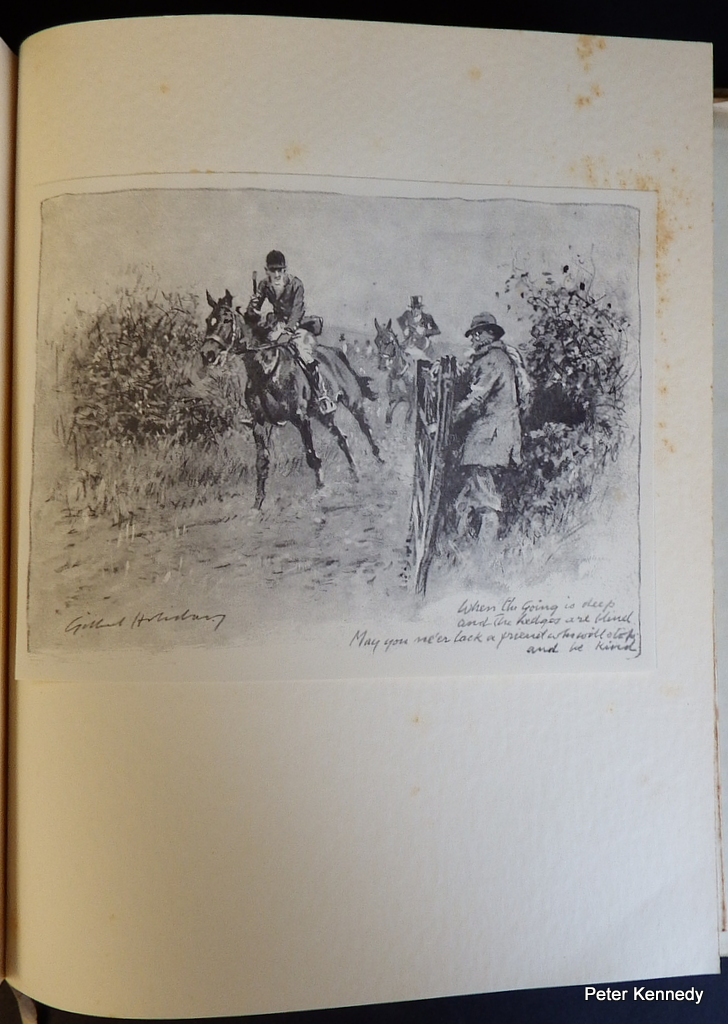 Image for Horses & Soldiers. A Collection of Pictures