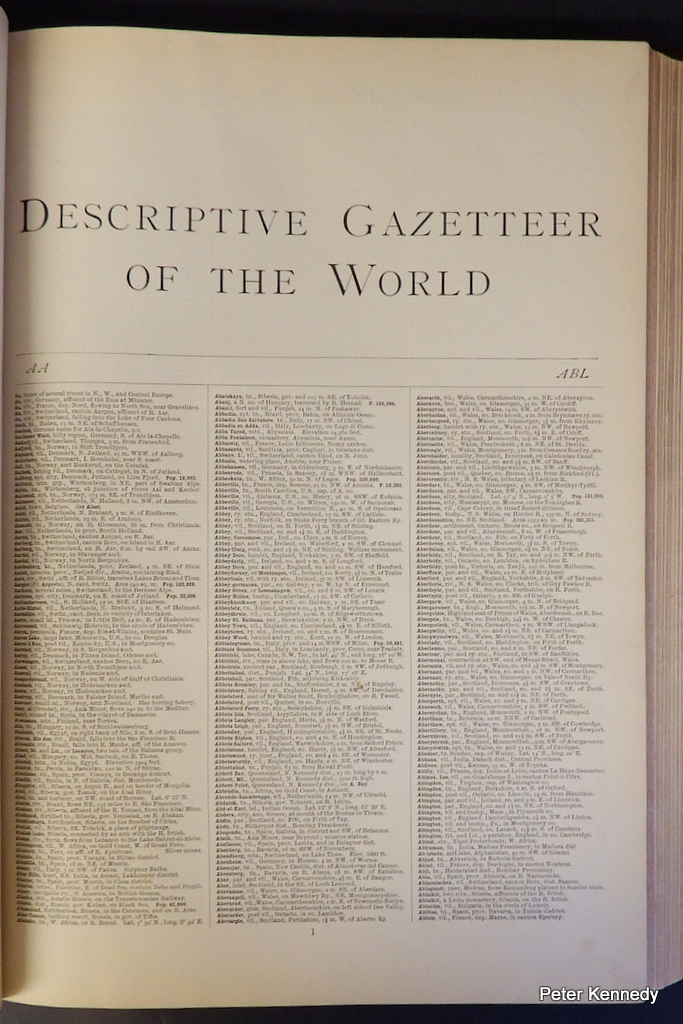 Image for The Citizen's Atlas of the World