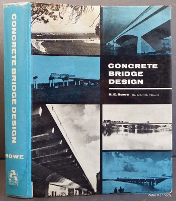 Image for Concrete Bridge Design