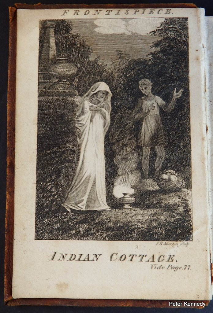 Image for The Indian Cottage, or A Search After Truth